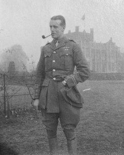 Maj Thomas Falcon Hazell