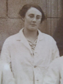 Dorothy_Stopford_at_Meath_Hospital