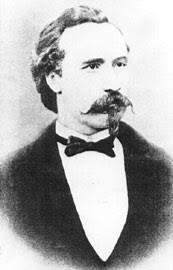 John O'Neill Fenian 1871