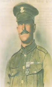Martin MOffat VC 1918