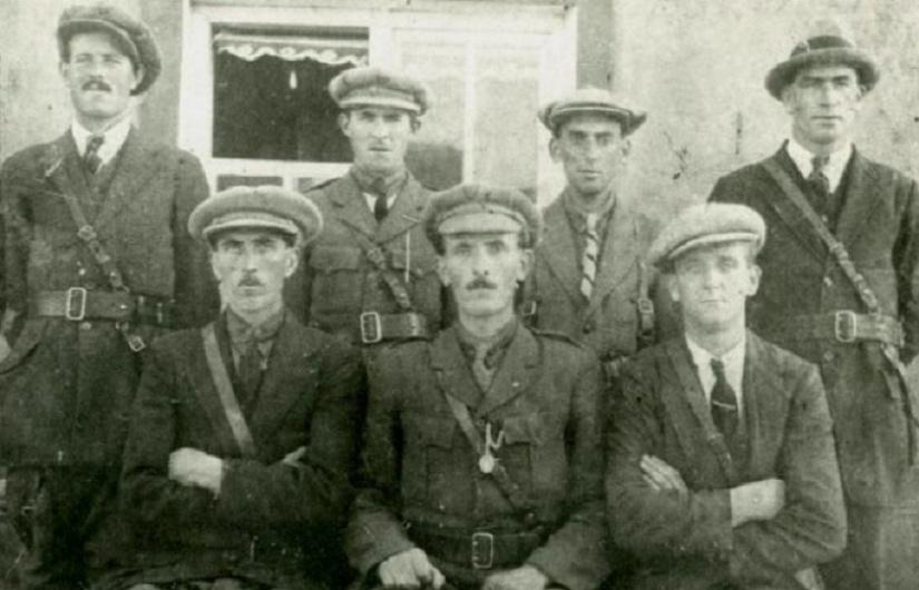 Mid-Clare IRA