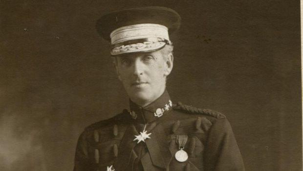 Dr. John Lumsden