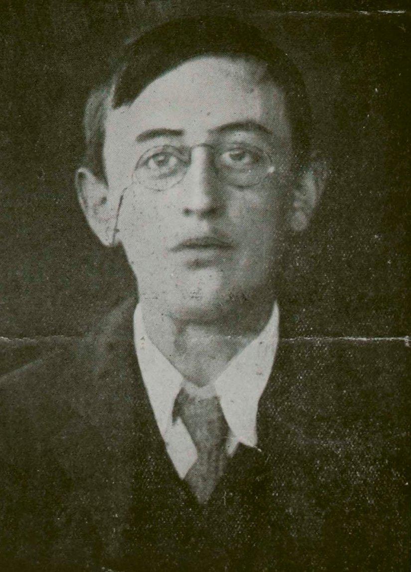 JM Plunkett