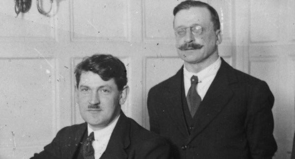 Collins and Griffith