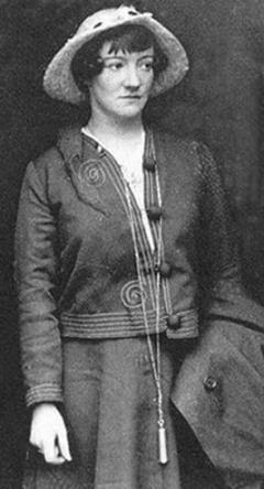 Grace Gifford