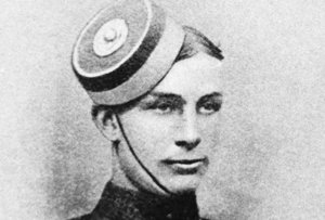 Alexander Young VC