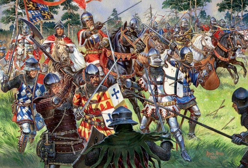 Battle of Skerries