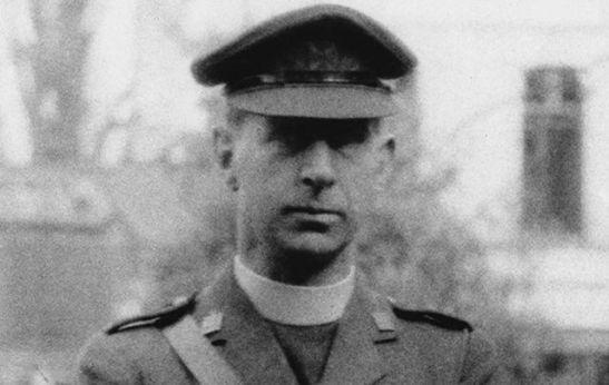 Fr Browne uni