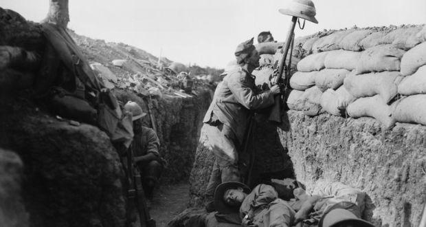 Irish Gallipoli
