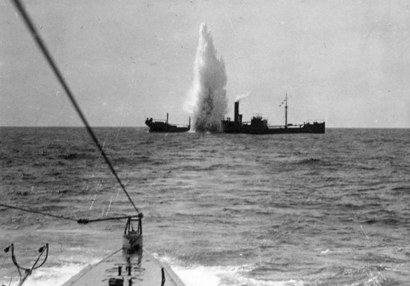 SS Cork