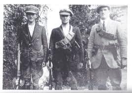 Cork-No-1 Brigade