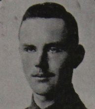 Lt THOMAS JOHN CARSON MURDOCH