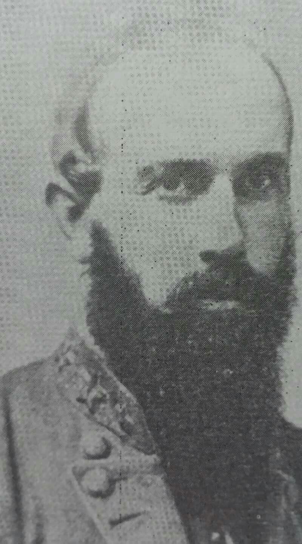 Walter P Lane