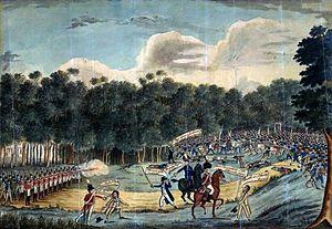 Battle of Castle Hill