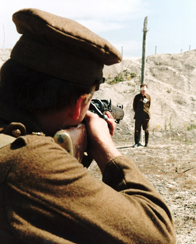 First-World-War-The-Tragic-Moment-a-Man-Was-Ordered-To-Kill-His-Best-Friend