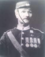 Geogre Gardiner VC