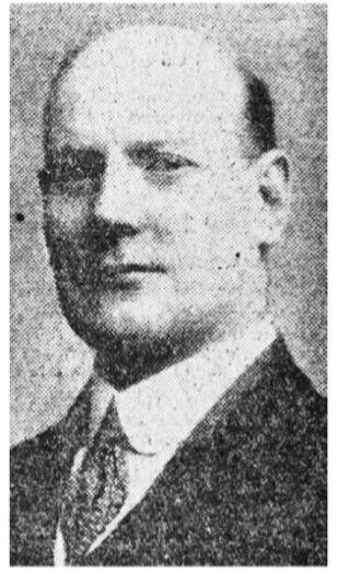 John Milling