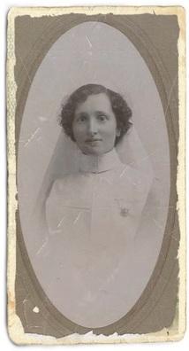 Sister Alicia Mary