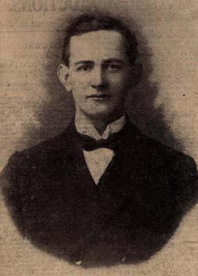 William Sonny Mccarthy