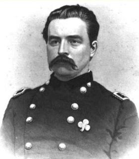 Brig Gen Tom Smyth