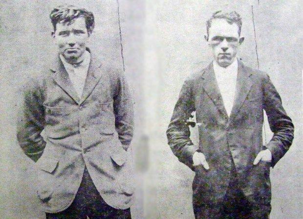 Dunne L and Sullivan