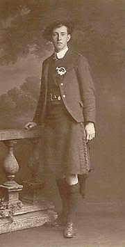 Eamon Bulfin