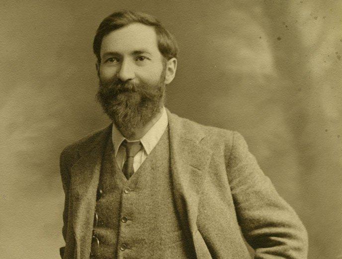 Francis Sheehy-skeff