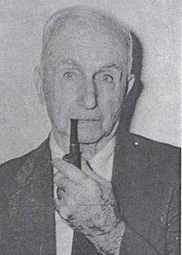 Hugh McGinnis
