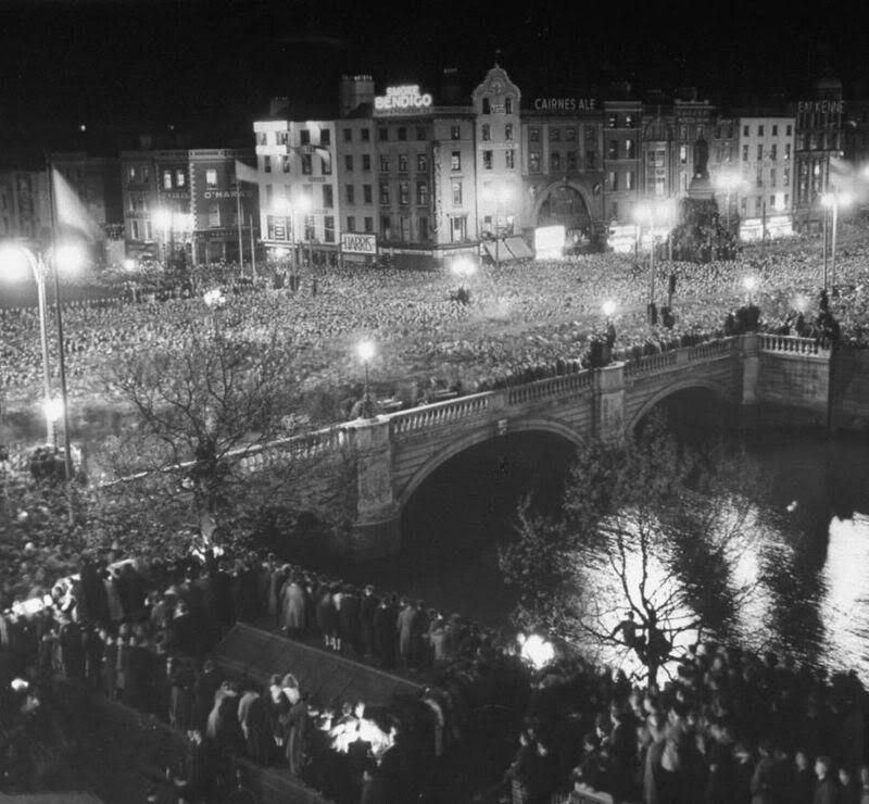 Ireland 1949