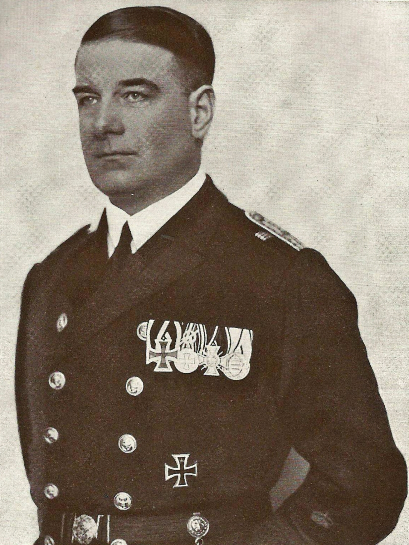 Karl_Spindler_naval_officer
