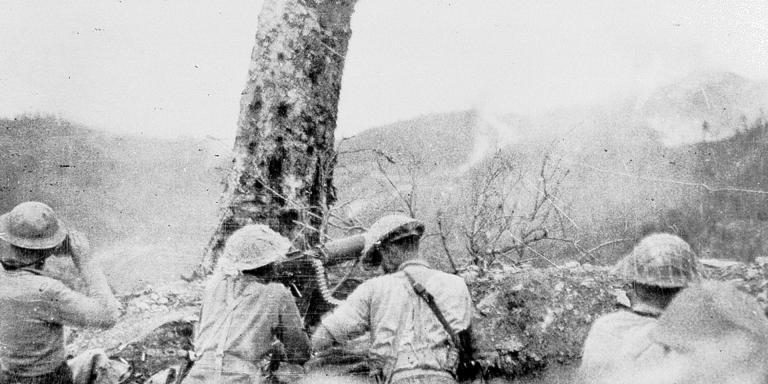 Kohima 1944