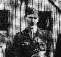 Lt. John MacKinnon