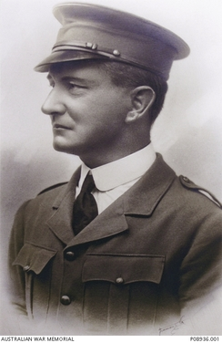 Maj Charles Gordan