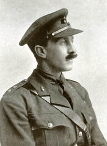 Major Guy Westland Geddes