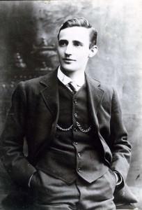 Michael Malone 1916