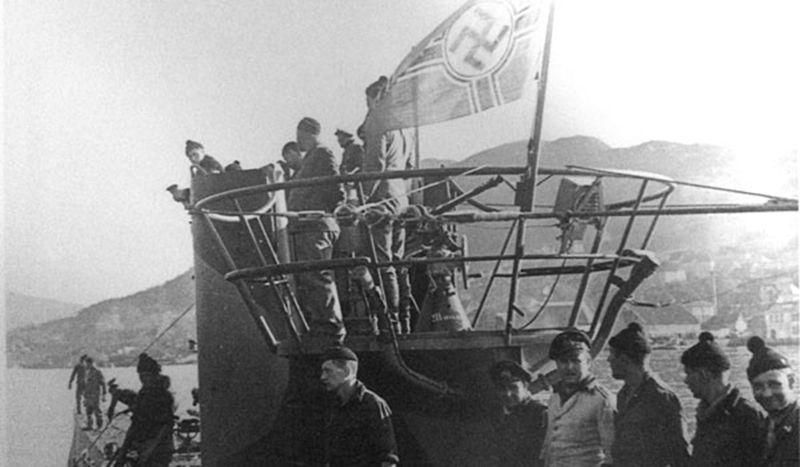 NAzy U-Boat