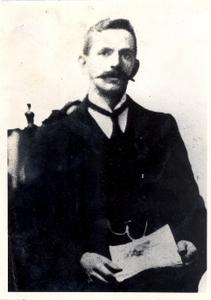 Thomas Traynor