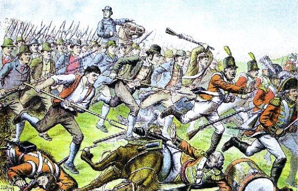 1798 Rebellion