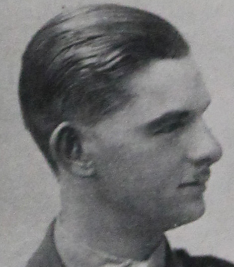 2lt Cyril Somers