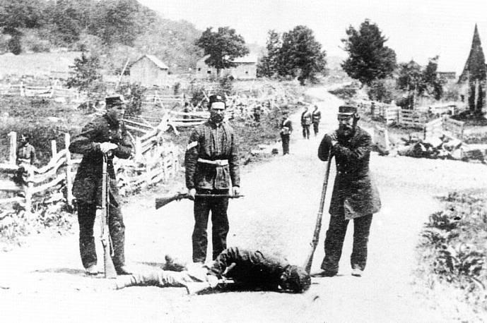 Eccles Hill 1870