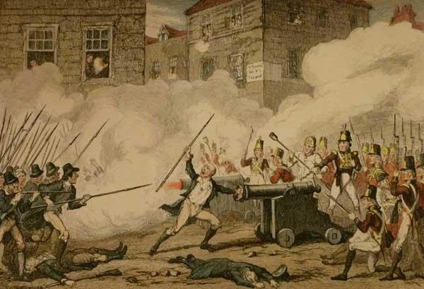 Enniscorthy 1798