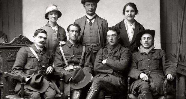 Enniscorthy 1916