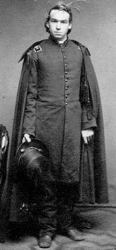 Fr John Paul Cooney