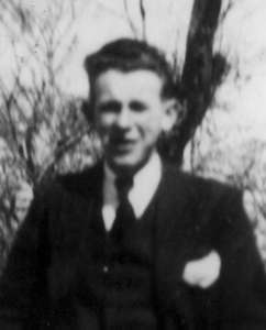 PFC WIlliam Collins Limerick