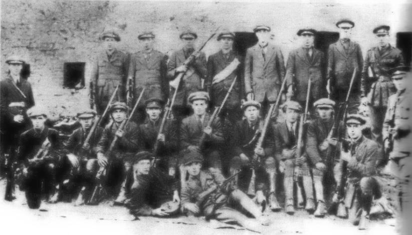 south Mayp brigade