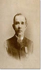 Thomas Murphy VC
