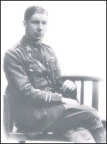 Capt. William Jameson Cairnes 1918