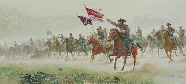 charge-at-trevilian-station-collectible-limited-edition-civil-war-prints-by-mort-kunstler-2
