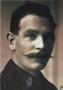 Constable William Mitchell