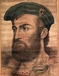 Eoghan Ruagh O'Neill